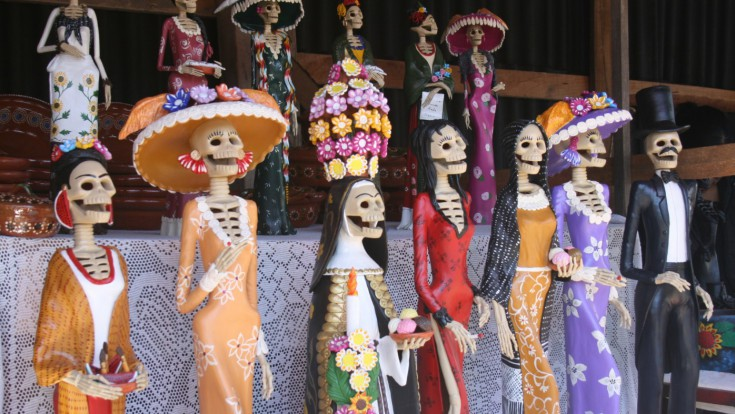 Discover the secrets of michoacan crafts